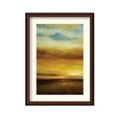 Sound of the Waves I by Paul Bell- Framed Art Print, 87623