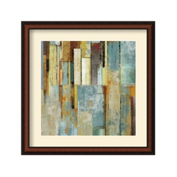 Tribeca I by Tom Reeves - Framed Art Print, 87627