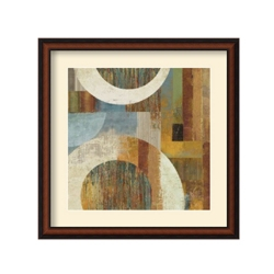 Division I by Tom Reeves - Framed Art Print, 87629