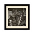 East 40th Street New York by Michael Kenna - Framed Photography Print, 87642