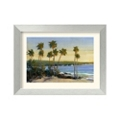 Distant Shore II by Time O'Toole - Framed Art Print, 87643