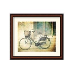 Ride Away by Keri Bevan - Framed Photography Print, 87653