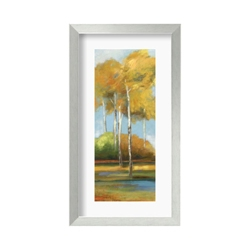 Breezes I by Allison Pearce - Framed Art Print, 87659