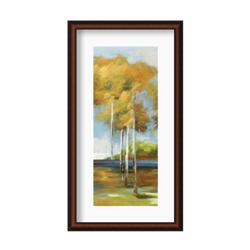 Breezes II by Allison Pearce - Framed Art Print, 87660