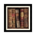 In Library I by Brennan - Framed Art Print, 82692