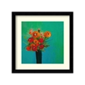Blue Summer Dreams by Pristas - Framed Art Print, 82700