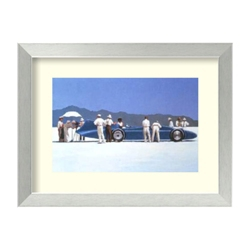 Bluebird by Vettriano - Framed Art Print, 82373