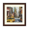 Bright Lights Big City 2 by Jardine - Framed Art Print, 82694