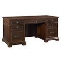 "Executive Desk with Power - 66""W x 30""D, 10113"