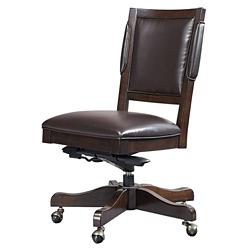 Armless Office Chair, 55620