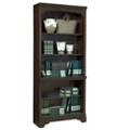"Five Shelf Bookcase - 77.5""H, 32199"
