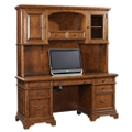 "Credenza and Hutch - 66""W, 10535"