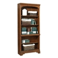 "Five Shelf Bookcase - 77.5""H, 32218"
