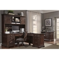 Complete L-desk Suite, 14319