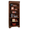 "Six Shelf Bookcase - 79""H, 32188"