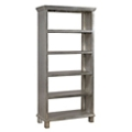 Five Shelf Bookcase, 21537