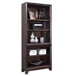 Five Shelf Open Bookcase, 32208
