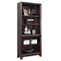 Five Shelf Open Bookcase, 32208