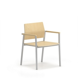 Laminate Guest Chair, 76642