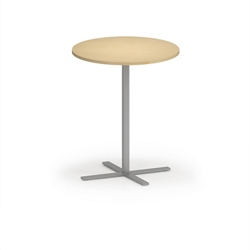 "Round Counter Height Cafe Table - 36""W, 76653"