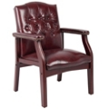Tufted Guest Chair, 56708S