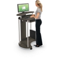 Standing Mobile Workstation, 14802