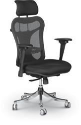 Ergonomic Executive Chair with Headrest, 51803