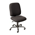 Big and Tall Fabric Task Chair, 56004