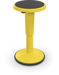 "Tall Motion Stool - 18""-23""H, 57500"