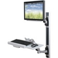 Wall Mount Workstation, 60998