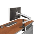 Single Flat Panel Monitor Arm, 85378