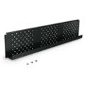 "Adjustable Height Flipper Table 60"" Modesty Panel, 91896"