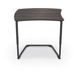 "Cantilever Straight Top Student Desk - 30""W, 16189"