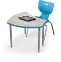 "Standard Adjustable Height Desk- 29.9""W, 16210"