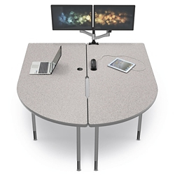 "Split Media Table - 58.82""W, 220027"