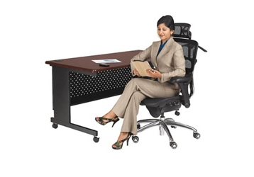 "Mobile Flip Top Table 60""W x 30""D, 47001"