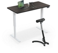 "Electric Height Adjustable Desk - 60""W x 30""D, 16190"