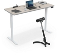 "Electric Height Adjustable Desk - 72""W x 30""D, 16191"