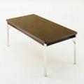 "Rectangular Folding Utility Table - 60"" x 20"", 41096"
