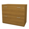 "35.5""W Two Drawer Lateral File, 31783"
