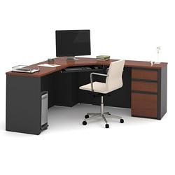 Corner Desk Set, 10112