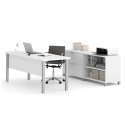"Executive Desk Set - 71.1""W, 14491"