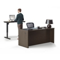 Sit/Stand Desk Set, 14969