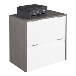 "Boardwalk Two Drawer Lateral File - 30""W, 32306"