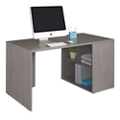 "Boardwalk Compact Desk With Storage - 60""W, 86520"
