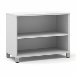 "Two Shelf Bookcase - 28.4""H, 32252"