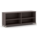 "Four Shelf Storage Credenza - 71.1""W, 14479"
