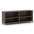 """Four Shelf Storage Credenza - 71.1""""W, 14479"""