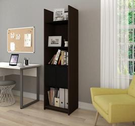 """20""""W 5 Shelf Bookcase , 37410"""