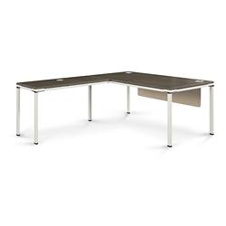 """Element Compact L-Desk - 59""""W x 66""""D, 10243"""